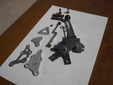 Mr Gasket In Line Verti Gate 4 Speed Transmission Shifter Drag Racing Parts Lot