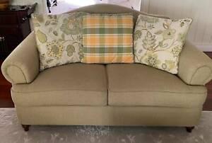 Ashley of USA 2&3 Seater Sofa Cushions Included