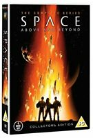 Space - Above and Beyond - Collectors Edition [DVD] (Includes Pilot Episode)