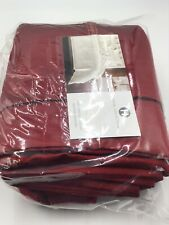Hotel Collection King Comforter Cover Luxe Border.original Price 420.00