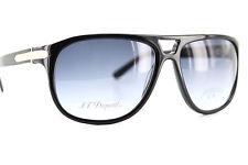 Dupont Sonnenbrille / Sunglasses Mod. ST001 Color-1 incl. Etui