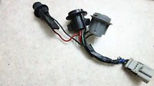 92-95 honda civic 4dr socket tail light harness taillight 33502SR4A01 oem 92hc1