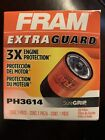 Fram Extra Guard PH3614 Spin-On Oil Filter PH3614 - 1 Each FREE SHIPPING!!