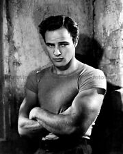 "MARLON BRANDO ""Streetcar Named Desire"" 11x14 Photo - Movie Actor Picture Print 1"