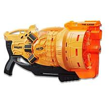 Brand New NERF N-Strike DoomLands THE JUDGE Dart BLASTER Aust Version