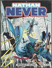 Nathan Never n° 52