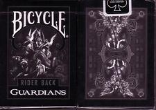 1Deck BICYCLE GUARDIANS II Playing Cards Theory11