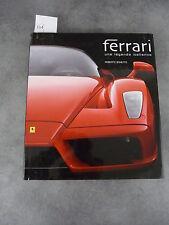 Bonetto Ferrari une légende italienne superbe livre état de neuf Automobile