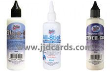 Pinflair - Glue-it, All-Stick & Stencil Glue - 3 x 82ml Bottles