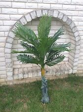 Artificial Palm Tree Fake Flower Plant 140 Cm Palm Tree Artificial Free Shipping