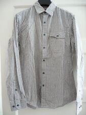 Striped casual shirt by Banana Republic - Size XS