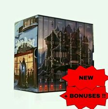 ***SALE***BONUS MADNESS!! Harry Potter Special Edition Box Set by J. K. Rowling