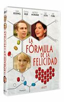 La Fórmula de la Felicidad - Better Living Through Chemistry