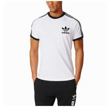 adidas Originals California T-Shirt - AZ8128 - Medium - NWT