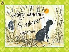 Hairy Maclary Scattercat by Lynley Dodd Children's Reading Picture Story Book
