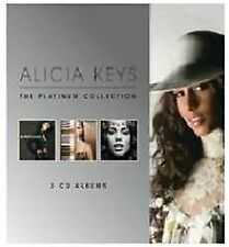 The Platinum Collection (Tour Edition) by Keys,Alicia | CD | condition good