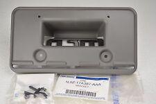 2001 2002 2003 Ford Explorer Sport / Sport Trac OEM Front License Plate Bracket