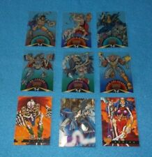 Fleer TV & Movies Collectable Trading Cards