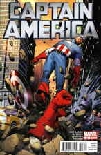 Captain America (6th Series) #3 VF/NM; Marvel | save on shipping - details insid