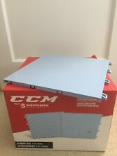 Hockey SHOOTING & STICKHANDLING Tiles - BRAND NEW CCM Dryland Training - 20 SF
