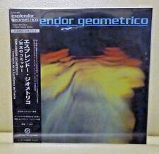 Esplendor Geometrico/Comisario De La Luz +5< Mini LP CD, T.G. Free Shipping