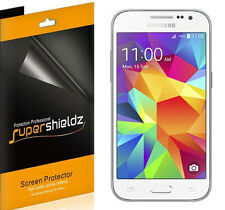 6X Supershieldz HD Clear Screen Protector Shield For Samsung Galaxy Core Prime