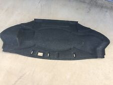 FORD BA BF FALCON FAIRMONT LOWER PARCEL SHELF