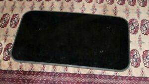 VOLKSWAGEN JETTA MK4 Sunroof Panel (Pickup Only)
