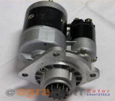 Zetor Getriebeanlasser  3011 4011 5011 5211 5245 6011 7245 7745 by agrapoint.de