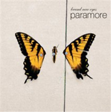 Paramore - Brand New Eyes (UK IMPORT) CD NEW