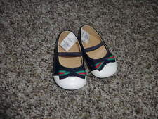 JANIE AND JACK SZ 2 INFANT SHOES FIRST CRUISE