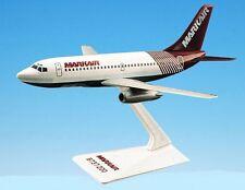 Flight Miniatures Markair Boeing 737-200 Desk Top Display 1/180 Model Airplane