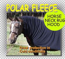 COMFORT ~ XL~ POLAR FLEECE HORSE NECK RUG~POSTAGE 9.99~