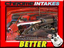CF BLACK RED 97 98-02 JEEP WRANGLER SE/SPORT/SAHARA 2.5L I4 AIR INTAKE KIT TBH