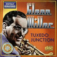 GLENN MILLER Tuxedo Junction CD - New