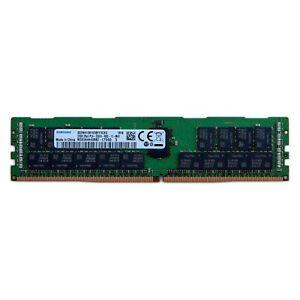 Dell PowerEdge R540 32GB DDR4 2666MHz PC4-21300 Quad/Hex Channel ECC Memory Set