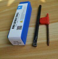 S25S-MDUNL15  25*250mm  Lathe Turning  Tool Boring Bar Holder for DNMG15**