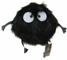"""My Neighbor Totoro Dust Ball 8"""" Plush with Suction Cup by Unknown"""