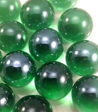 Glass Marbles 5/8