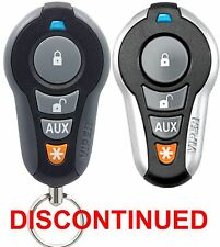 Replacement for DISCONTINUED Viper 7141V & 7142V Remote Control Transmitters