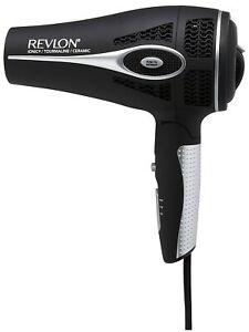 Revlon RVDR5034 1875W Compact and Lightweight Hair Dryer - Black