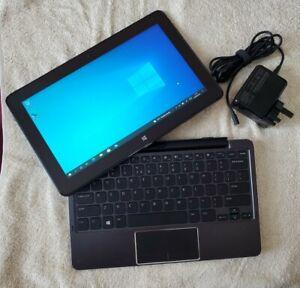 Dell Venue 11 Pro 7130 128GB, Wi-Fi, 10.8in - Black