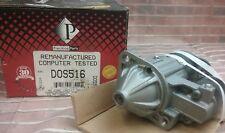 PPR DOS516 Reman Starter for Chrysler, Dodge, Mitsubishi