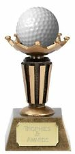 Unbranded Engravable Golf Sports Trophies