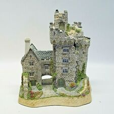 David Winter's Cottages, O'DONOVAN'S CASTLE, Irish Collection.,1992, OP $152