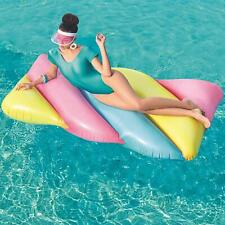 Bestway Pool Inflatable Lilo Lounger, Giant Marshmallow - BW43187