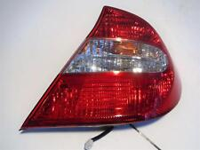 TOYOTA CAMRY RIGHT TAILLIGHT SK36, REVERSE LAMP IN CENTRE, 08/02-09/04 02 03 04