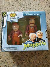 Jim Henson's Muppets Statler & Waldorf