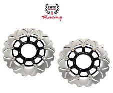 Front Brake Disc Rotors For Honda CBR 1000 RR 2008-2013 Wave Rotors