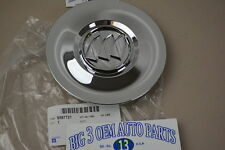 2010 - 2014 Buick Enclave Chrome CENTER CAP Wheel Cover new OEM 9597721